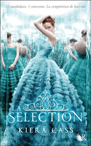 La selection tome 1