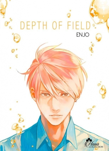 Depth of field tome 2
