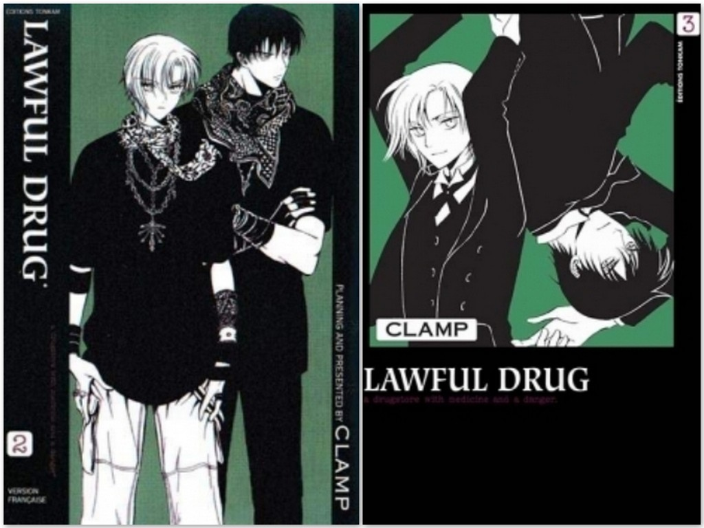 Lawful Drug