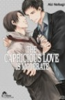 Aki Nohagi - The Capricious Love is Moderate