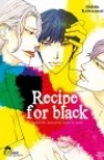 Shibito Koiwazurai - Recipe for black