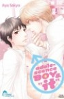 Aya Sakyo - Adolescence Boy & IT