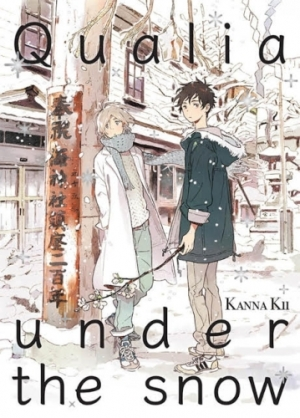 Kii Kanna - Qualia under the snow