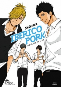Shoowa - Iberico Pork and slave of love