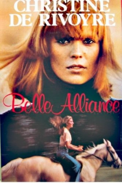 Christine de Rivoyre - Belle alliance