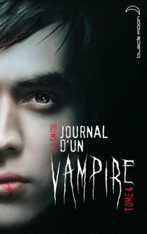 L.J. Smith - Journal d'un vampire, tome 4 : Le royaume des ombres