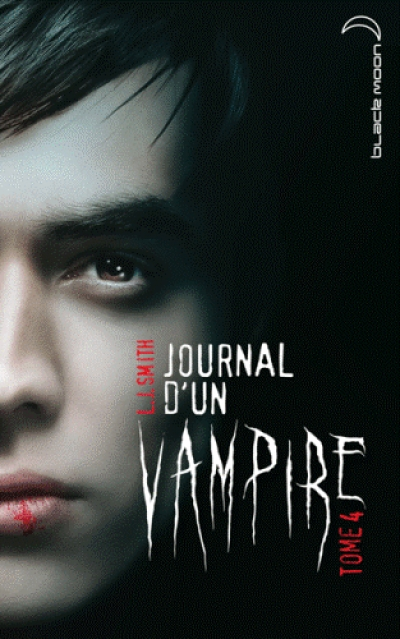 L.J. Smith - Journal d'un vampire, tome 04 : Le royaume des ombres