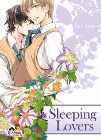 Sai Asai - Sleeping Lovers