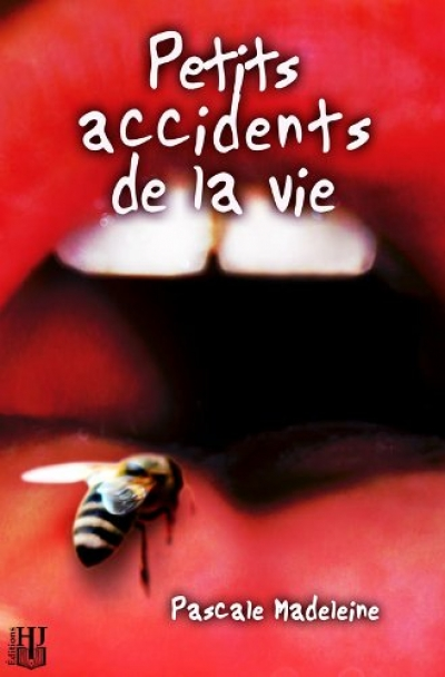 Pascale Madeleine - Petits accidents de la vie
