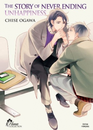 Chise Ogawa - The Story of never ending unhappiness