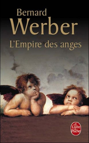 Bernard Werber - L'Empire des anges
