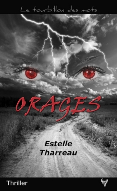 Estelle Tharreau - Orages