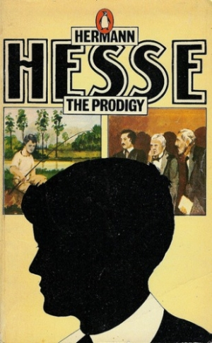 Hermann Hesse - The Prodigy