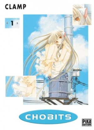 Clamp - Chobits