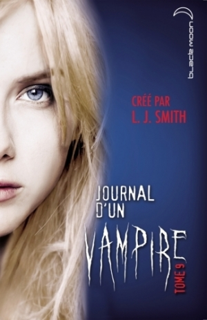 L.J. Smith - Journal d'un vampire, tome 09 : Le Cauchemar