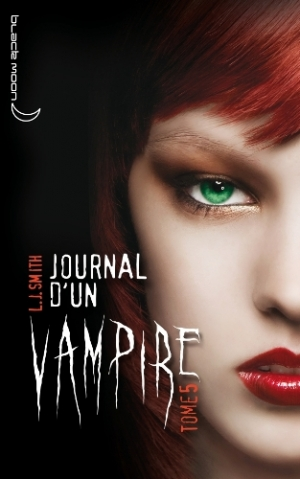L.J. Smith - Journal d'un vampire, tome 5 : L'ultime crépuscule