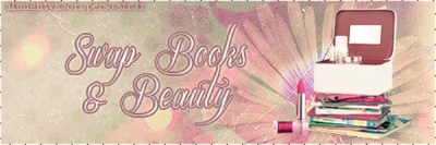 04 Swap Books and Beauty