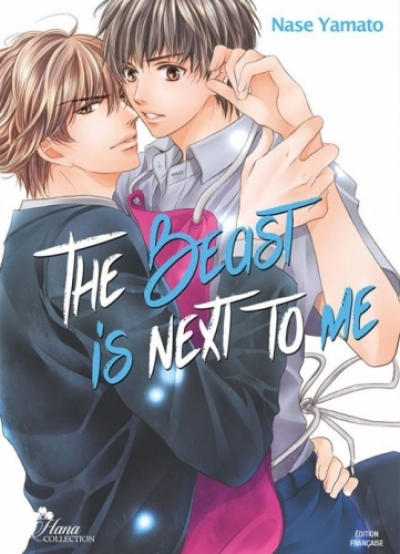 Nase Yamato - The beast is next to me